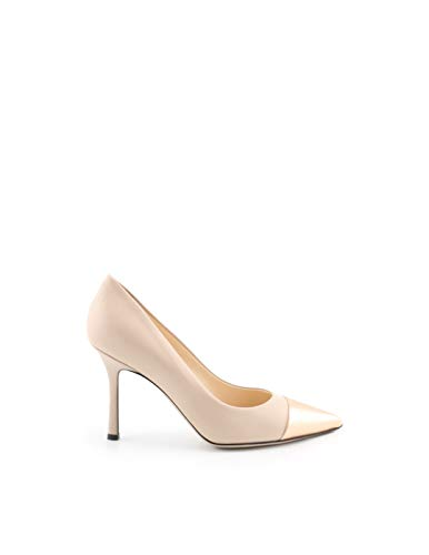 MARC ELLIS Fashion Womens MA5007PINK Roze Pompen | Lente-Zomer 19