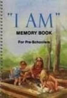 I Am Memory Book