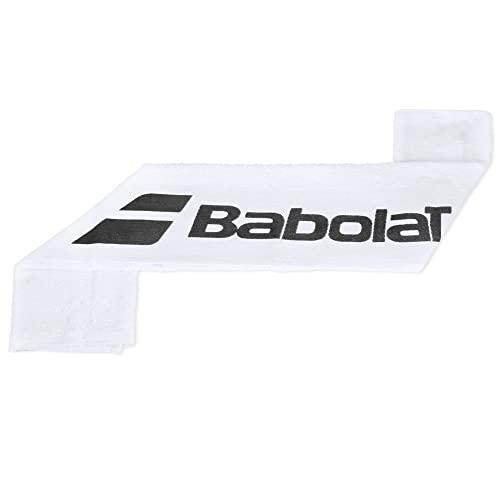 Babolat Towel Toalla, Unisex Adulto, Noir, Talla Única