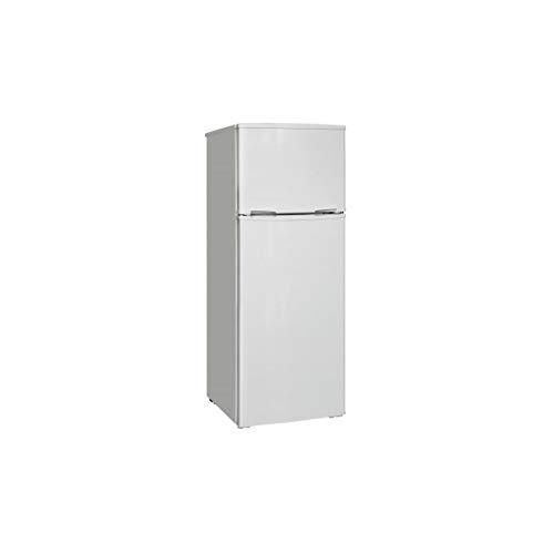 Frigelux RFDP 219 A+ Libera installazione 210L A+ Bianco frigorifero con congelatore