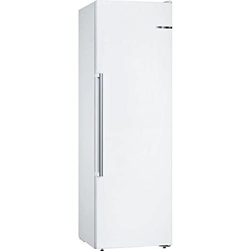 Bosch GSN36AWEP Serie | 6 - Congelador vertical, de libre instalación, 186 x 60 cm, color blanco
