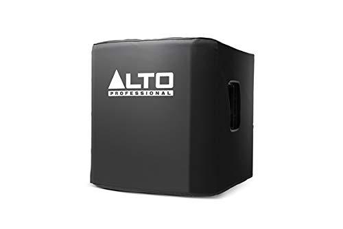 Alto Professional TS215S Hülle, gepolsterte Schlupfhülle für Truesonic TS215S Aktiv-Subwoofer