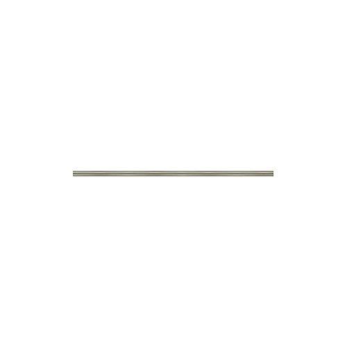 Unbekannt CasaFan Deckenstange ST 120 BN