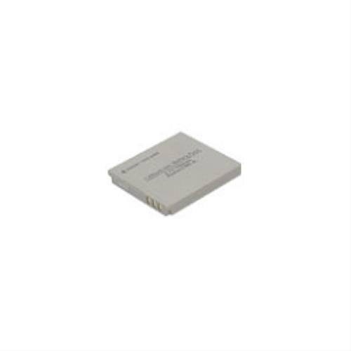 MicroBattery Batterie Lithium-ION Rechargeable 3,7 V 720 mAh Gris Canon Digi.Cam