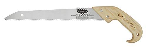 STANLEY Serrucho de poda Jet Cut HP con mango de madera 1-15
