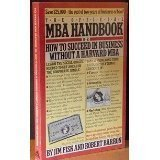 Buzzwords: The Official MBA Dictionary 067147006X Book Cover