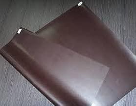 Sonal Magnetics Flexible Rubber Magnet Sheet 300mm x 300mm x 1mm Thk. - 2 Pcs.