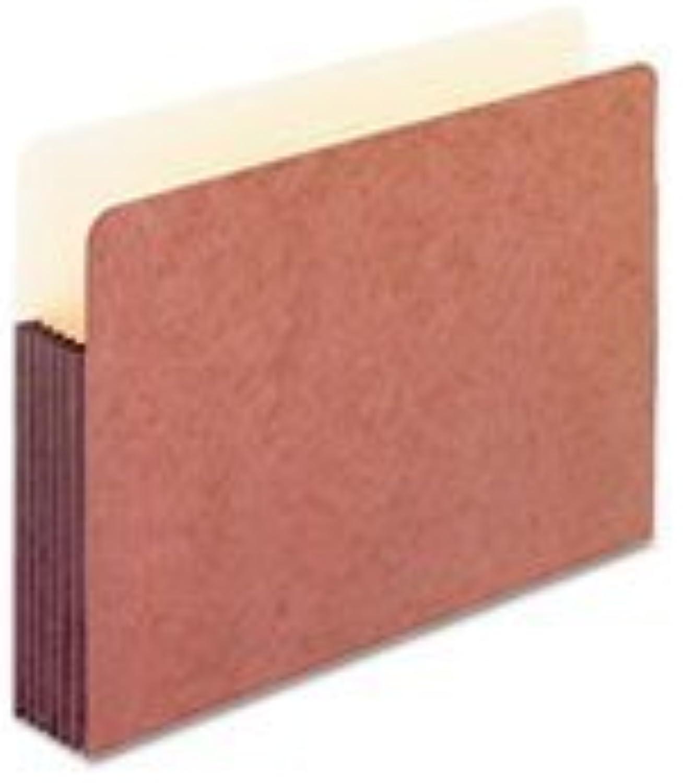 Pendaflex Wendepunkt 12,7 cm Erweiterung Datei Datei Datei Taschen, gerader Schnitt, Legal, rot, Box von 10 (35364), Esselte Corporation B00NJ63KR2 | Neuheit  af7336