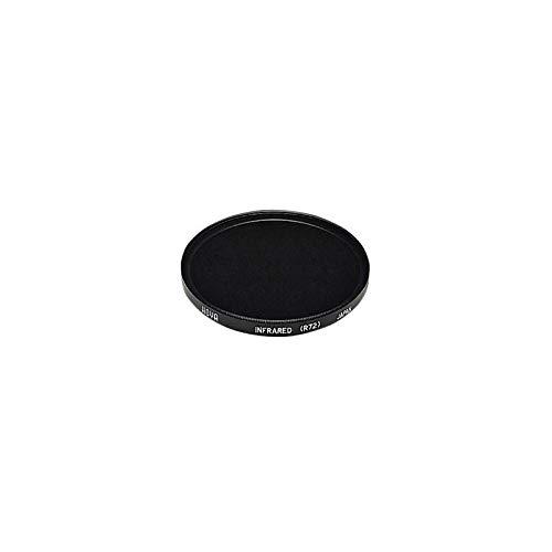 Hoya - Filtro infrarrojo (R72) diámetro 67 mm