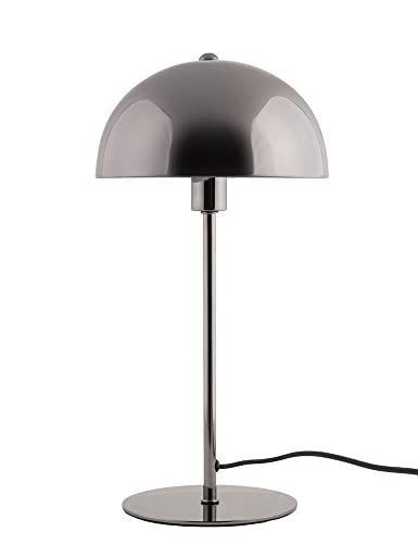 Present time - Lampe à poser smokey grey BONNET