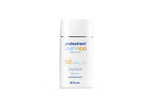 Protextrem Unify100 Depigmentante Fluid Fps 50+ 50 Ml