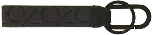 Portachiavi CALVIN KLEIN MONO BLEND Nero Uomo - K50K5057890GL