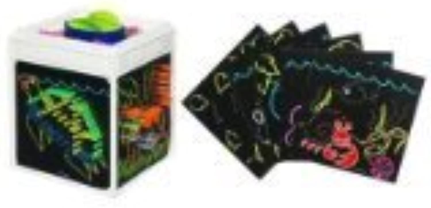 Lite Brite Four Share Cube by Lite Brite