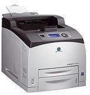 Konica Minolta PagePro 4650EN, Laser, 1200 x 1200 DPI, 150000 ...