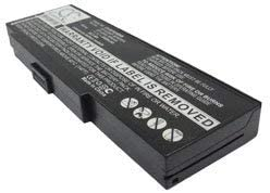 Replacement For Advent 442677000001 4400mah Max 81% OFF By Battery Technical Complete Free Shipping