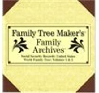 family tree maker archive viewer