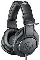 Audio Technica ATH-M20x DJ-Kopfhörer für Studio