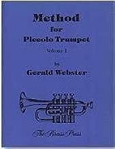 piccolo trumpet big book