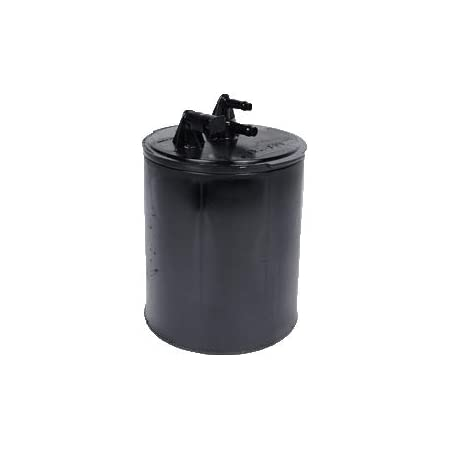 Ecklers Premier Quality Products 55329927 El Camino Evaporator Emission Canister Filter 76