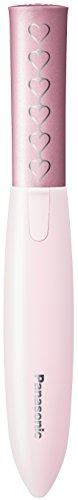Panasonic Heated Eyelash Natural Curler | EH-SE10P P Pink
