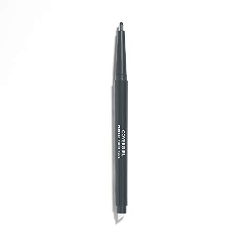 Covergirl Perfect Point Plus Eyeliner, Charcoal