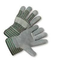 Westchester Leather Palm Work Glove-Size X-Large