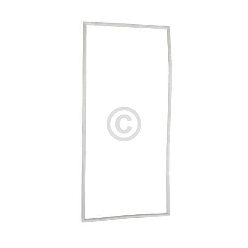 Türdichtung, Dichtung 4-seitig für Kühlschrank für BSH Bosch Siemens Neff Constructa 234870