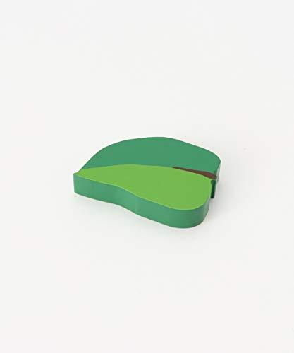[アフタヌーンティーリビング]AfternoonTeaLIVING木のおもちゃ・積み木FY30はらぺこあおむし積み木セットONECOLOR
