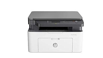 HP Laser MFP 135a - Impresora láser multifunción, monocromo, USB 2.0 (4ZB82A)