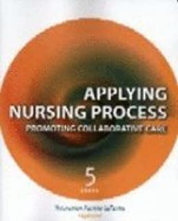 Applying Nursing Process A Tool For Critical Thinking 5th EDITION