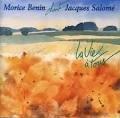 Chante Jacques Salome Le Vie A Tous [Import anglais]