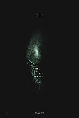 MBPOSTERS Alien: Covenant (2017) Movie Film Plakat, Poster Plakat in Sizes