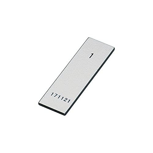新潟精機 SK ブロックゲージ 0級相当品 バラ品 1.0mm GB0-10