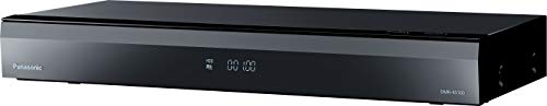 『パナソニック 1TB 3チューナー ブルーレイレコーダー 4Kチューナー内蔵 4K放送長時間録画対応 おうちクラウドDIGA DMR-4S100』の1枚目の画像