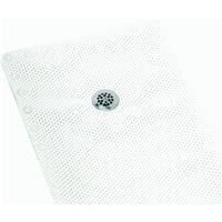 Zenith Prod. - White Foam Shower Mat