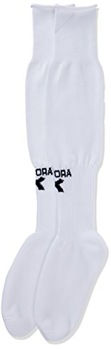 Diadora Squadra Soccer Socks, Small, White