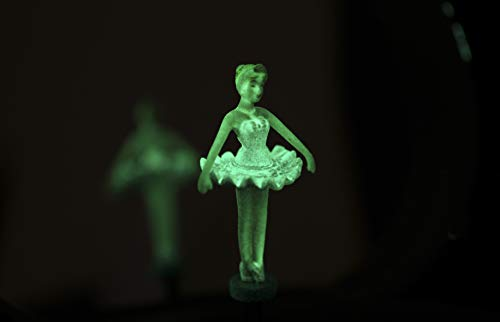 Trousselier Ballet Dancer Music Box