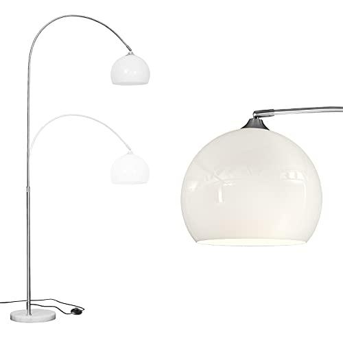 Wudsee -  Bogenlampe,