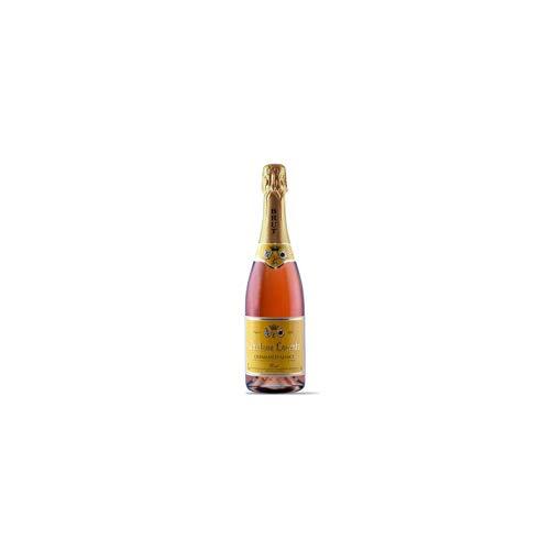 Gustave Lorentz Cremant D´Alsace Brut Rose - 750 ml