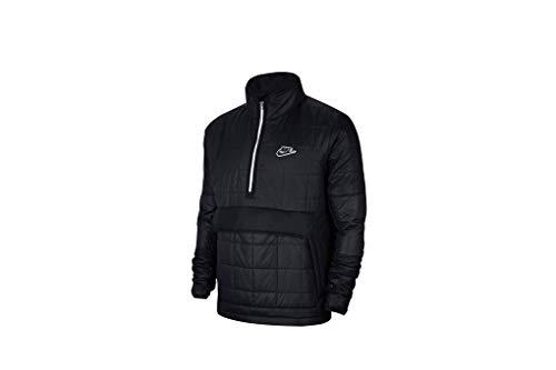 Nike Sportswear Half-Zip Jacket (CU4418 010) ApparelSize M, Größe M