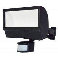 広範囲に明るい防雨センサーライト。1000ルーメン。 ELPA LEDセンサーライト ESL-W2001AC 〈簡易梱包
