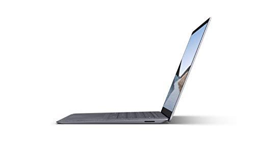 マイクロソフトSurfaceLaptop313.5インチ/OfficeH&B2019搭載/第10世代Core-i5/8GB/128GB/プラチナ(ファブリック)VGY-00018