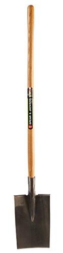 Spear & Jackson 74511 Louchet Poli 28 cm manche pomme 100 cm