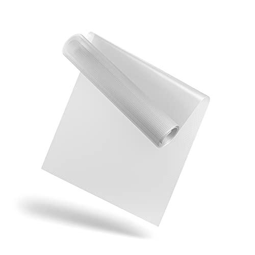 LILENO SPORTS Bodenschutzmatte [60x120 cm] Transparent - Laufband Matte 1 mm Dicke - Fitness Unterlegmatte für Crosstrainer, Rollentrainer und andere Fitnessgeräte - auch als Yoga Matte