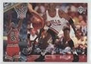 Michael Jordan (Basketball Card) 1994 Upper Deck Michael Jordan Rare Air Tribute Set - Factory Set [Base] #65