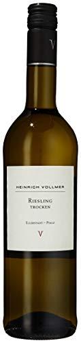 Heinrich Vollmer Ellerstadt Riesling / trocken (3 x 0.75 l)