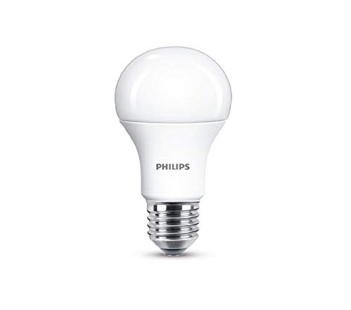 Philips LED Warm Glow lamp, vervangt 100W, E27, warmwit (2200-2700 Kelvin), 1521 lumen, dimbaar, mat
