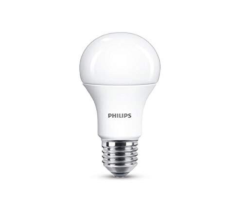 Philips LEDWarmGlow Lampe, ersetzt 100W, E27, Warmweiß (2200-2700 Kelvin), 1521 Lumen, dimmbar, matt