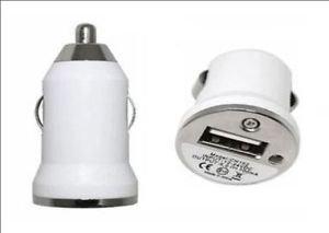 Cargador universal de coche USB para iPhone 5 5S 5C 4G 4S