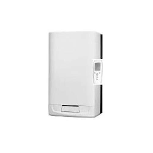Caldera a gas de condensación, serie Isomax Condens 35 GLP mural mixta instantánea, estanca de 35 kW, bomba calefacción alta eficiencia (norma ErP), 57 x 47 x 89 centímetros (referencia: 0010021821)